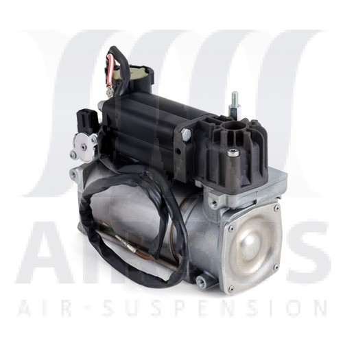 BMW X5 E53 Air Suspension Compressor 2-Corner 37226787616