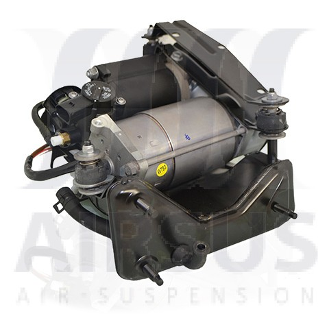 Jaguar XJ X350 Series Air Suspension  Compressor WABCO C2C27702