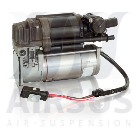 BMW X5 F15 Air Suspension Compressor 37206875177