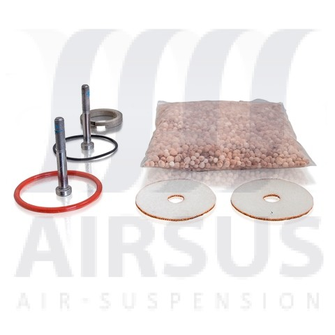 Air Suspension Compressor Repair Kit for WABCO Compressor