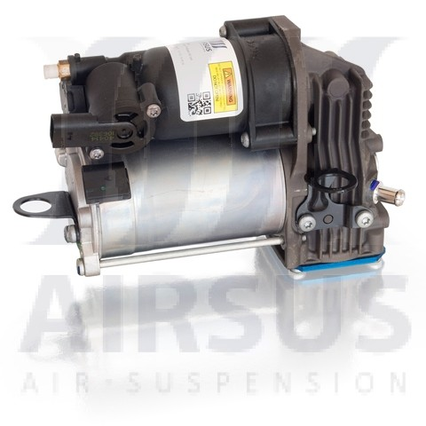 Mercedes CL-Class W216 Airmatic Air Suspension Compressor A2213201704