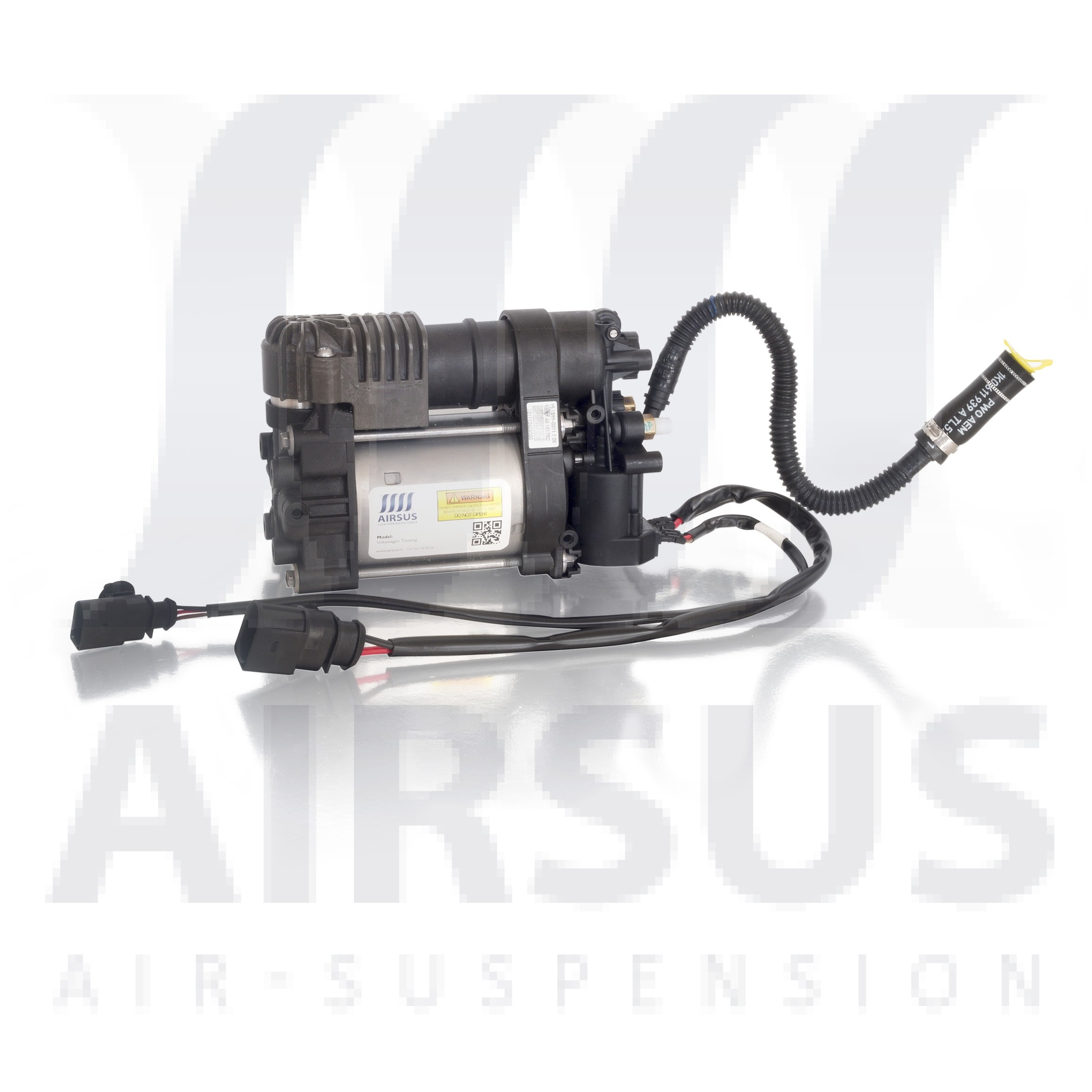 Volvo XC90 Turbo Airsuspension Compressor | 31441864