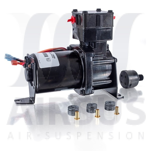 Hummer H2 Air Suspension Compressor 89060581 20803372