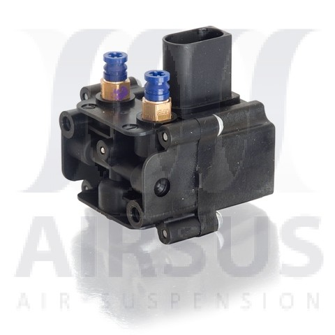 BMW X5 E70 Magnetic Valve | Valve Unit