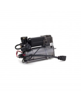 Original Audi A6 C5 4B Allroad Air Suspension Compressor + Thermosensor Wabco 4Z7616007B